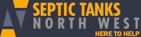 Septic Tanks North West Logo
